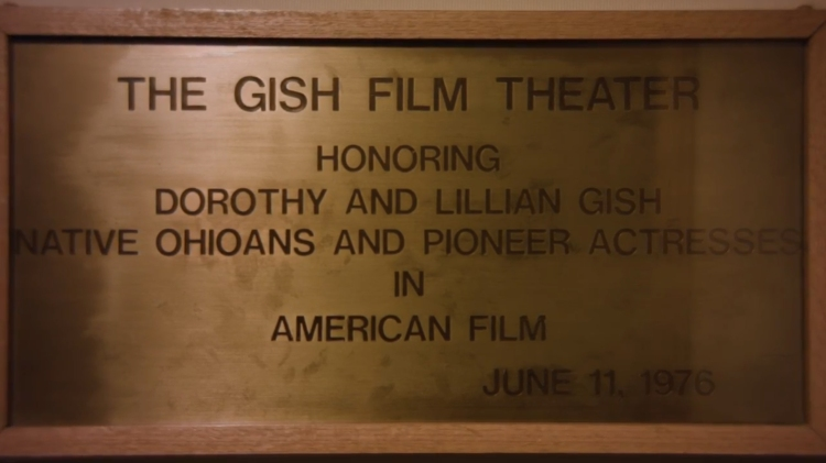 Gish 2 X Theater