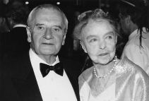 lindsay anderson lillian gish cannes 1986 - whales