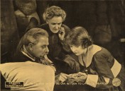 motion picture lobby card for the greatest thing in life (library of congress)