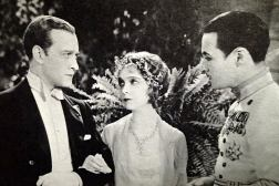 The Movies Mr. Griffith and Me (03 1969) - One Romantic Night 1930 — with Lillian Gish and Rod LaRocque.