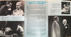 lillian gish hal holbrook i never sang for my father by r. anderson w playbill 5