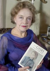 miss lillian gish in her new york apartment, photographed in 1972 by allan warren b