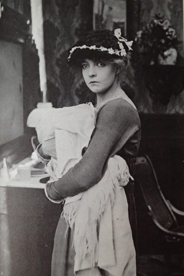 the sisters - 1914 — with dorothy gish. 5